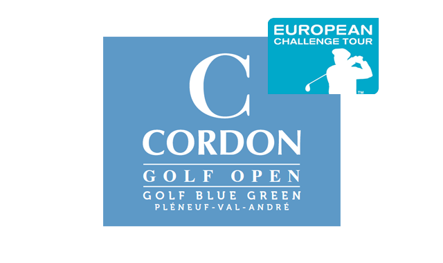 Open de golf Cordon